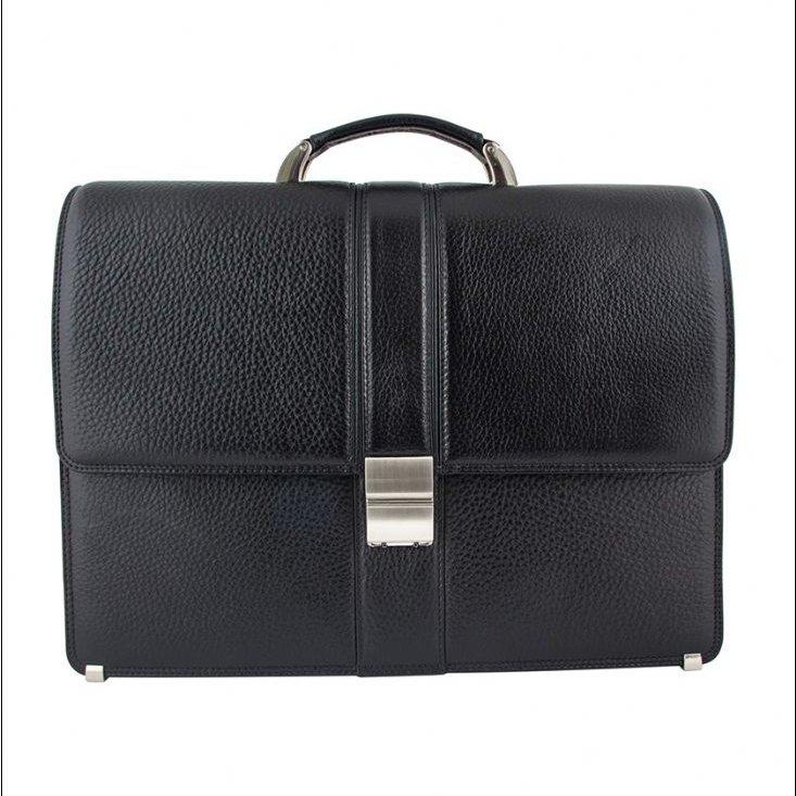 POSLOVNA TORBA #130 - poslovna kozna torba beograd, poklon, kozni novcanici, muska poslovna torba
