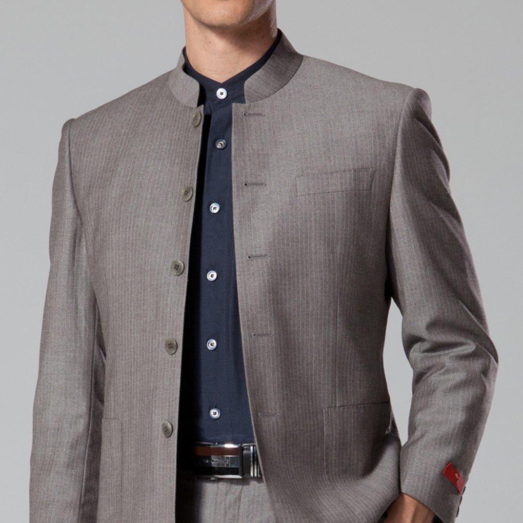 Sivo odelo #30 - MUSKA ODELA BEOGRAD, najpovoljnije, popusti, za maturu, za vencanje, za svecanosti, Zemun, crno odelo, sivo odelo, teget odelo, plavo odelo, belo odelo, crna odela, siva odela, plava odela, teget odela, slim fit odela, muska strukirana odela