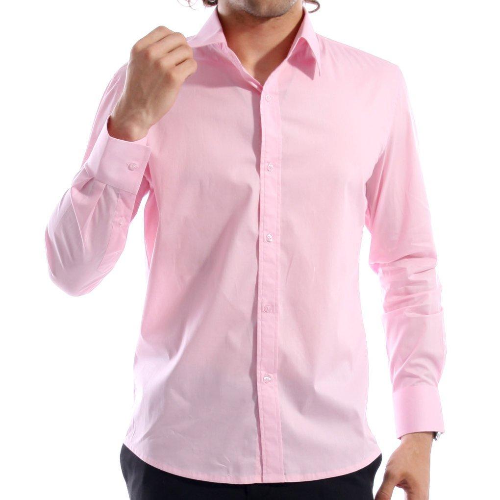 Muska roze kosulja #37 - Muska roze kosulja, svecana, Beograd, Srbija, za vencanje, svecana, za maturu, za matursko vece