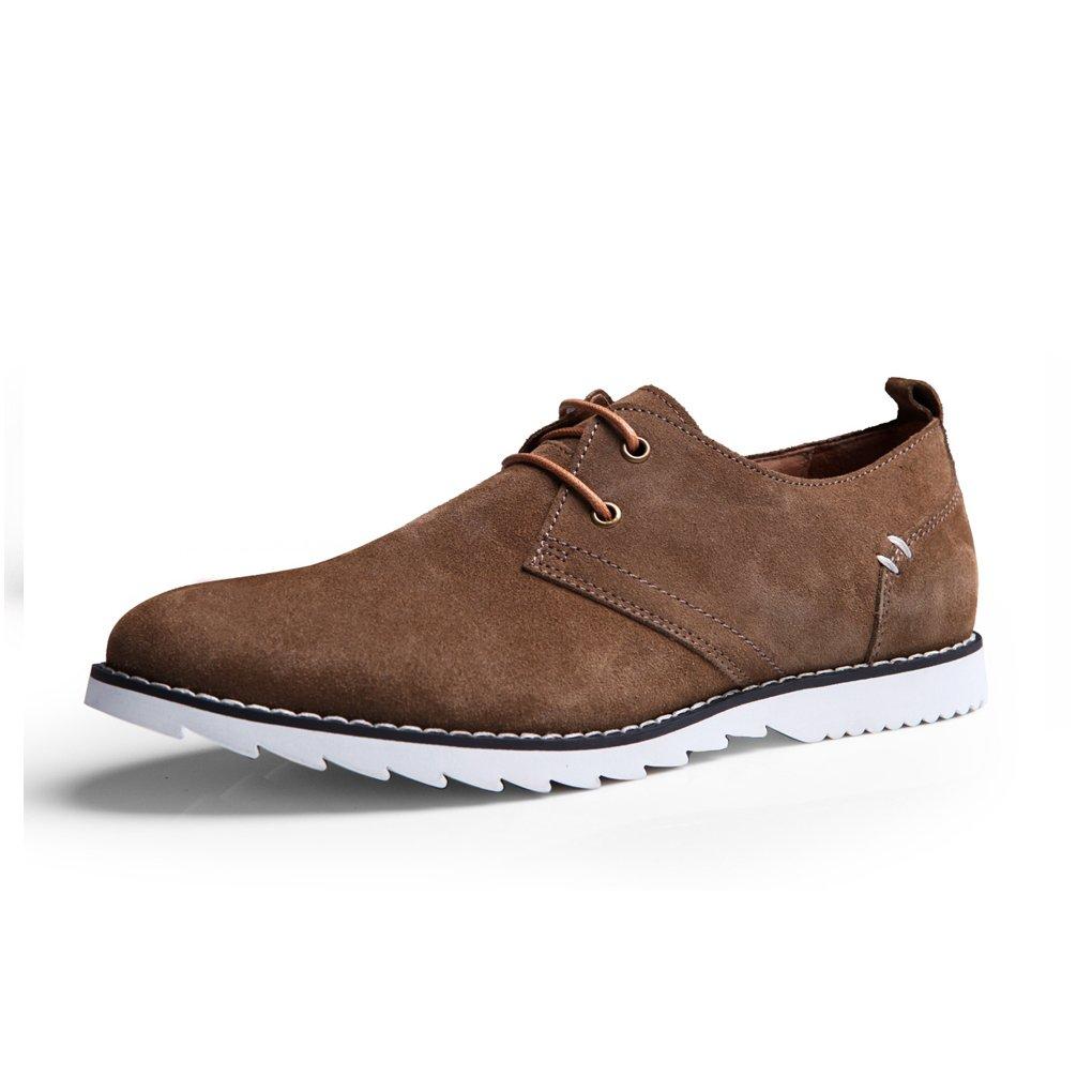 Muske cipele - braon - prevrnuta koza #38 - Muske cipele, Beograd, Srbija, za vencanje, za svadbu, za matursko vece, svecane, kozne, koza