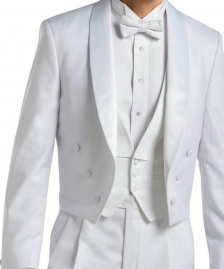 Muško svečano belo odelo #55Muska odela Beograd, Odela za svecanosti, svadba, vencanje, odelo za maturu