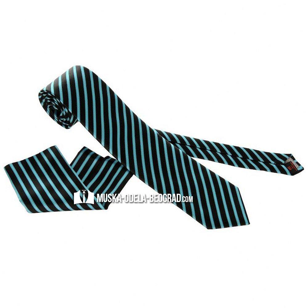 Kravata  #52 - Muska odela, muske cipele, kosulje, kaisevi, matura, vencanje, svadba