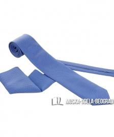 Plava kravata  sa  maramicom #295kravate beograd, prodaja kravata, kravate cene, online kravate, muske kravate za vencanje, plava kravata, plave kravate, kravate za odelo, kravate novi sad, kravate cacak, kravate cena, kravate prodaja