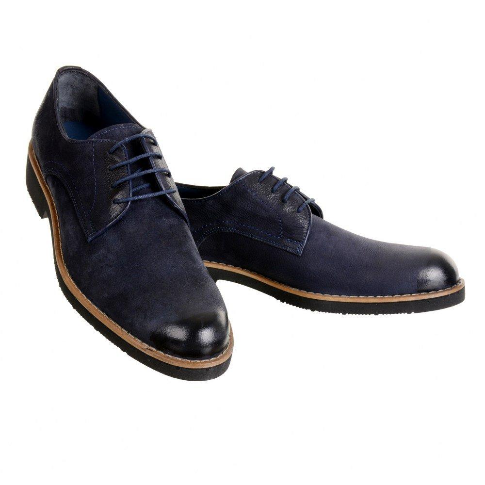 Plave muske cipele #562 - sarene, unikatne, mojoshoes, mojo, outfit, stil, hrabar, svoj, drugaciji, stav, smele, cipele, cipela, muske, muska, kozne, od koze, prevrnuta koza, handmade, rucno radjene, poseban, utisak, manshoes, new, budi, svoj, shoesfashion, unique, antony handmade, smele, smeo, streetstyle, beograd, prodaja, zemun, povoljno, kvalitet, kvalitetno