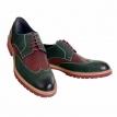 Cipele - Muske sarene- Muska sarena obuca, muske sarene cipele, unikatne, unikat, rucno radjene cipele, cipela, prodaja, beograd, srbija, online, zemun, fashion, design