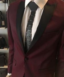 Crveni smoking #574muska odela, muska odela beograd, svecana odela, beograd, za vencanje , maturu,