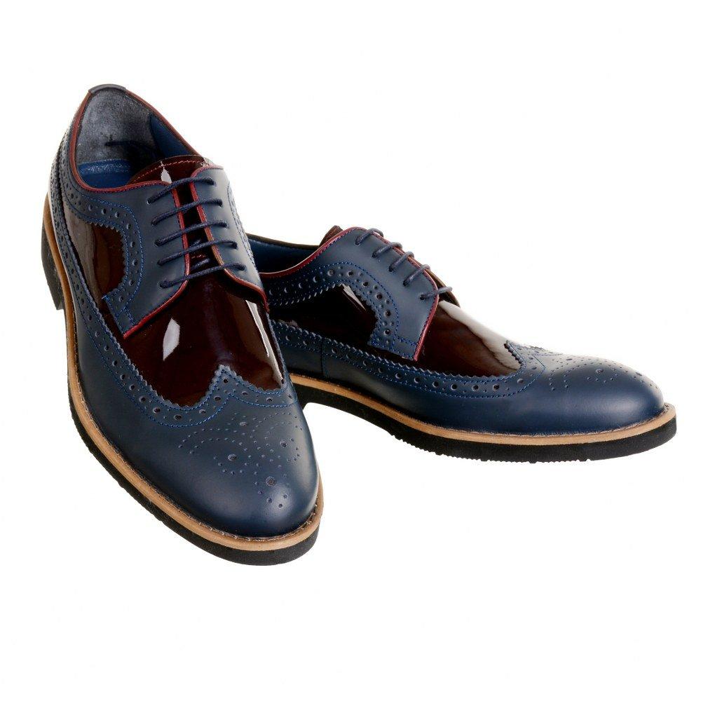 Muske zumbane cipele #563 - Muske zumbane cipele, sportske cipele, zumbana obuca, muska, kozne, ,oderne, rucno radjene, handmade, beograd, srbija