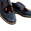 Muske zumbane cipele- Muske zumbane cipele, sportske cipele, zumbana obuca, muska, kozne, ,oderne, rucno radjene, handmade, beograd, srbija