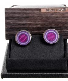 Ljubicasta dugmad za manzetne #467Dugmad za manzetne, ljubicasta dugmad za kosulju, dugme za manzetne, dugmad za manzetne, beograd, prodaja, nis