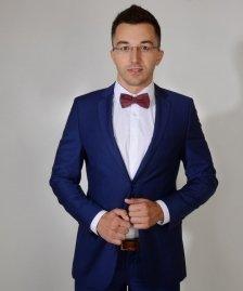 Plavo odelo - Kraljevsko plava #547Odela za svadbu, svadbe, vencanje, vencanja, novi sad, plavo odelo, plava odela, kraljevsko plava, serpa plavo, odeca, muska , slim fit odela