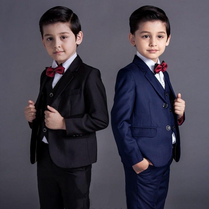 Muska decija odela #611 - Muska decija odela, decije odelo, cene, cena, prodaja, online, beograd, cene, cena, crna, sa prslukom