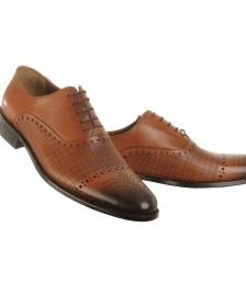 Braon muske cipele #524Obuca, muska, muske, cipele, kozne, od, koze, za maturu, svadbu, svadbe, cene, cena, firmirane, italijanske, firmirane, brendirane