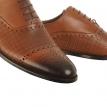 Braon muske cipele- Obuca, muska, muske, cipele, kozne, od, koze, za maturu, svadbu, svadbe, cene, cena, firmirane, italijanske, firmirane, brendirane