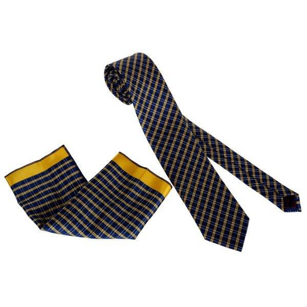 Kravate beograd #586 - Kravate, plava karirana, kravata, moderne, cene, cena, online, kravate za odela, odelo, beograd, cijene