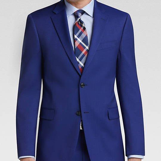 Plava muska odela za mature #599 - Plava odela, plavo slim fit odelo, za mature, scvadbe, vencanje, vencanja, cene, cena, beograd, novi sad