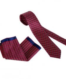 Bordo muske karirane kravate za mature ili svadbe #585Bordo kravate, kravate beograd, muske, za odelo, odela, svdbe, vencanje, cene, cena, prodaja, online, neven