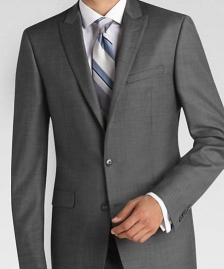Sivo odelo za mature ili svadbe #600Muska odela za mature, siva strukirana odela, siva slim fit odela, slike, beograd, za mature, maturu, svadbu