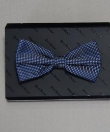 Plava leptir masna #415Leptir masne beograd, plava, plave masne, muske kravate, zemun, novi beograd, odela muska, sako, sakoi, banjica, lestane