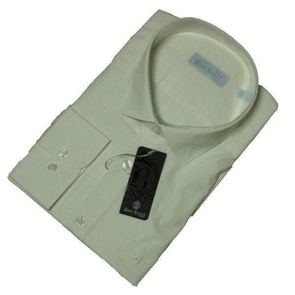 kosulja boje sampanjca #324 - Kosulje muske krem sampanjca breskve pudera na crno odelo sivo teget jeftino beograd